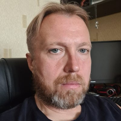 Alexey Golubnichenko
